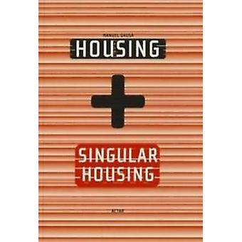 Housing + Singluar Housing by Manuel Gausa - Jaime Salazar - 97884959