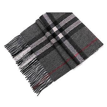 Posh Fleece Pure Wool Scarf SGB10015