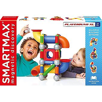 SmartMax Playground XL Magnetic Set 46 PCs