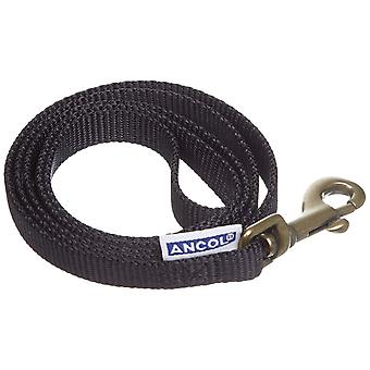Ancol Pet Products Heritage Padded Weatherproof Dog Lead