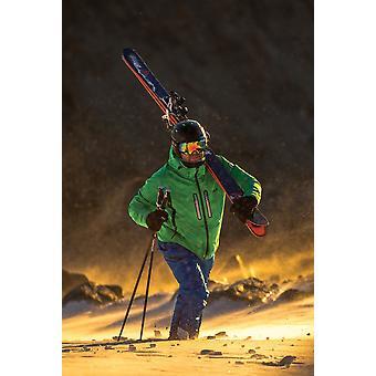 Trespass Spectre Ski Gloves