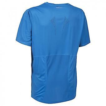 Overtreding Mens Uri Short Sleeve Sport T-Shirt