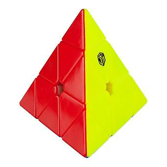 Magnetisk Pyraminx Puzzle