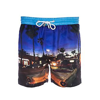 Thomas Royall Luca La Havane Swim Short