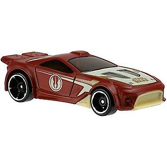 Hot Wheels Star Wars Diecast veicolo - Scorcher