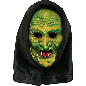 Halloween Iii Witch Latex Mask For Adults