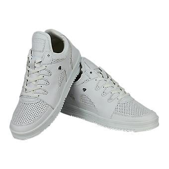 Witte Sneakers - States Full White - CMS71