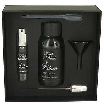 Back To Black By Kilian Eau De Parfum Refill 1.7 Oz (women) V728-534397