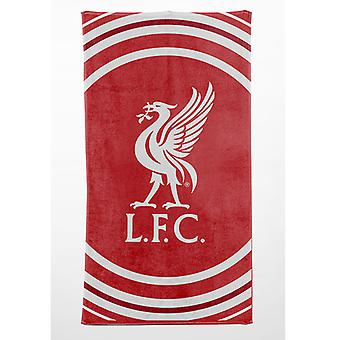 Toalha de pulso do Liverpool FC