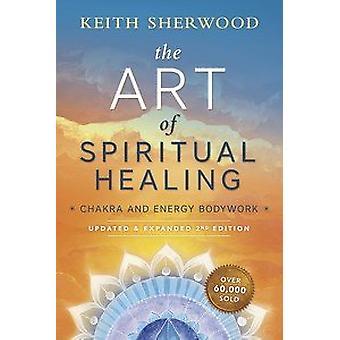Kunst van spirituele genezing 9780738746609