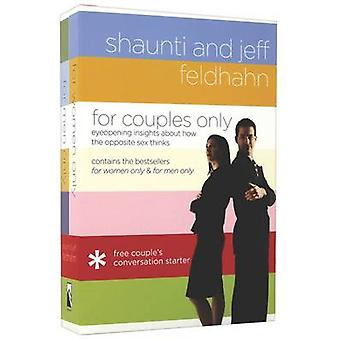 For Couples Only Boxed Set - Eyeopening Insights About How the Opposit