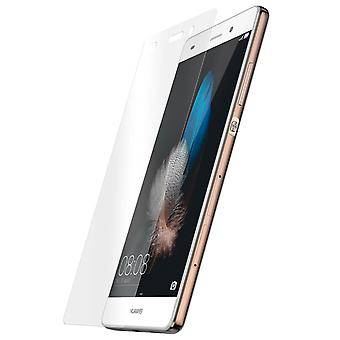 Tempered Glass crystal clear screen protector for Huawei P8 Lite