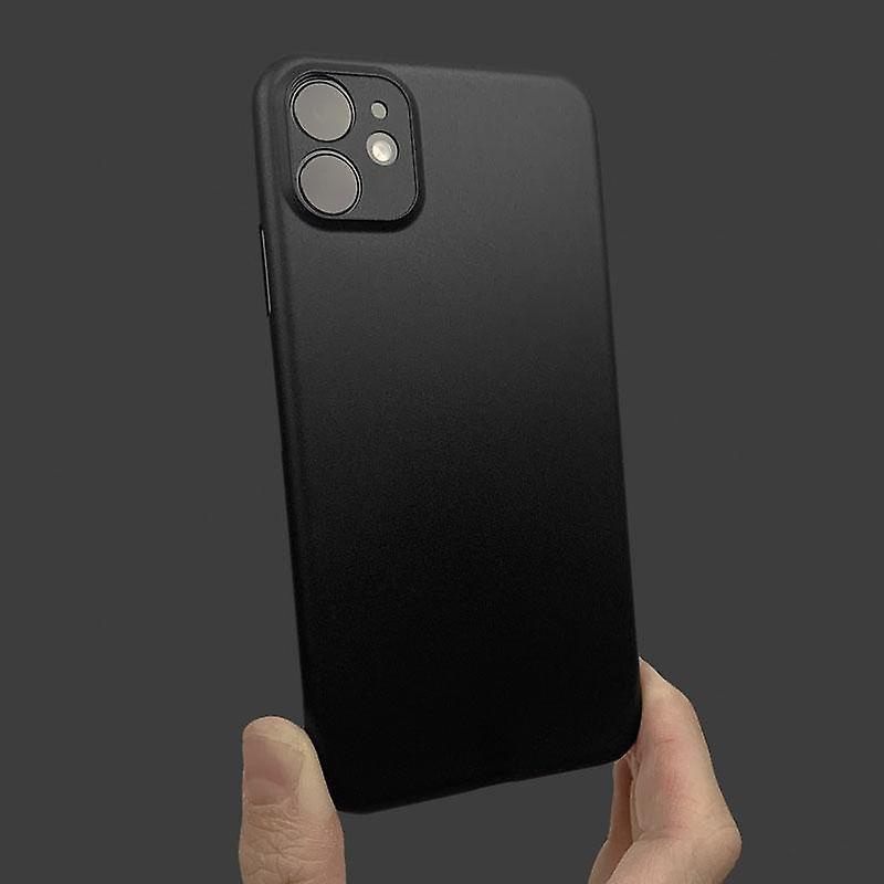 Super Slimmed case for iPhone 11