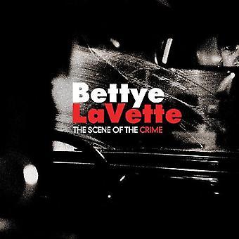 Bettye Lavette - Scene of the Crime [Vinyl] USA import