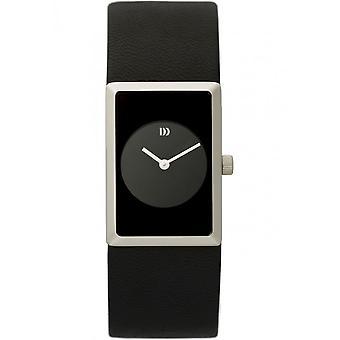 Danish Design - Wristwatch - Dames - IV13Q867 STAINLESS STEEL
