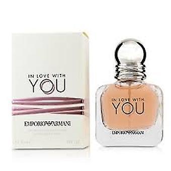 Giorgio Armani Emporio Armani In Love With You for Her Eau de Parfum 50ml Spray