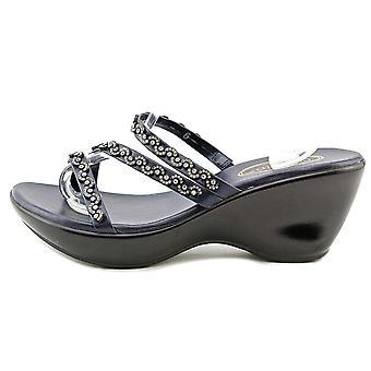 Callisto Womens Shana Open Toe Casual Platform Sandals