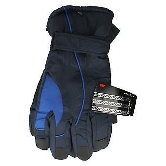 Mens Pierre Roche Thermal Padded Gloves 70B048