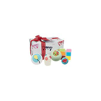 Bomb Cosmetics Gift Pack - Specs Appeal