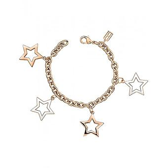 Tommy Hilfiger charm bracelet fine core 2700892