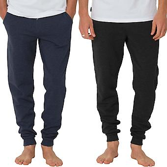Animal Mens Era Casual Sports Fleece Sweatpants Joggers Jogging Bottoms Trousers