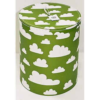 Bucket Cloud Collection vihreä 3-pakkaus