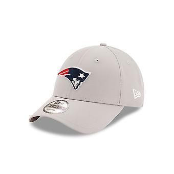 Neue Ära NFL Winter Script 9Forty Cap - New England Patriots