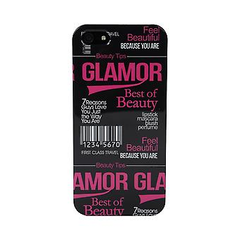 Akashi Glamor Shell Apple IPhone 5