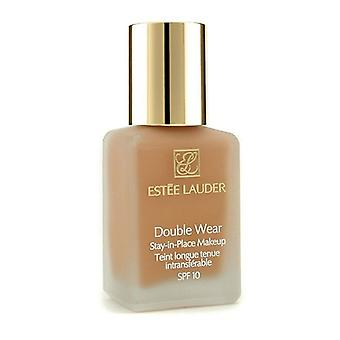 Estee Lauder Double Wear Stay In Place Makeup SPF 10 - No. 38 Wheat 30ml/1oz