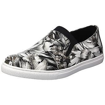 Unlisted by Kenneth Cole Men's Belton Slip on Sneaker