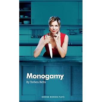Monogamy by Torben Betts