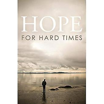 Hope for Hard Times (Pack of 25) (Proclaiming the Gospel)