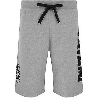 Tatami Fightwear Essential Sweat Shorts - Gray
