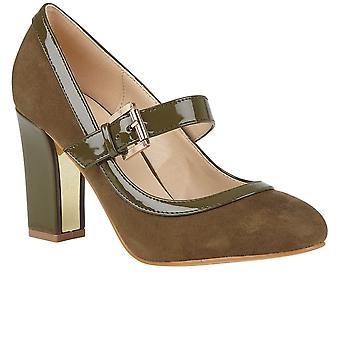 لوتس لاني النساء ماري جين أحذية المحكمة