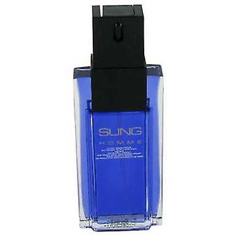 Alfred Sung By Alfred Sung Eau De Toilette Spray (tester) 3.4 Oz (men) V728-446747