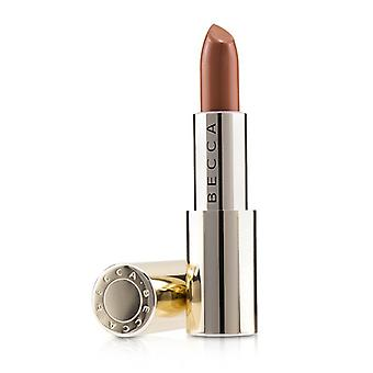 Becca Ultimate Lipstick Love - # Dune (neutral Soft Peach) - 3.3g/0.12oz