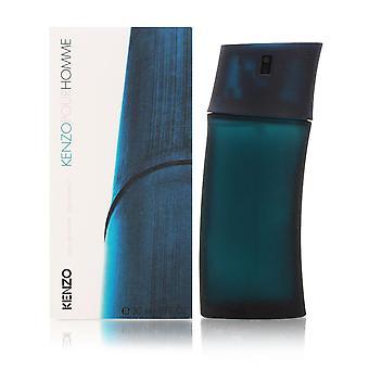 Kenzo pour homme par kenzo pour les hommes 1,0 oz eau de toilette spray