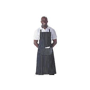 Portwest butchers workwear apron with pocket s855