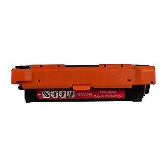 CE263A 648A Premium Generic Magenta Toner