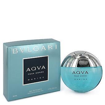 Bvlgari Aqua Marine door Bvlgari Eau De Parfum Spray 1.7 oz/50 ml (mannen)