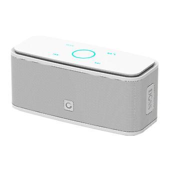 Doss Bluetooth 4.0 Soundbox Wireless Speaker External Wireless Speaker White