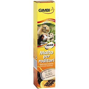 Sandimas Malt Pasta for Rodents 50Gr (Small pets , Treats)