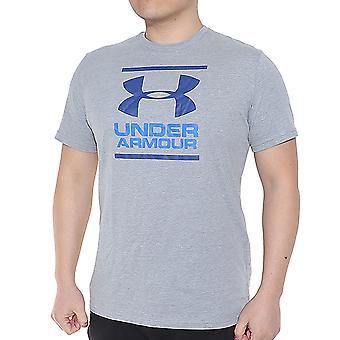 Under Armour GL Foundation T-Shirt - SS21