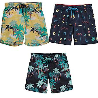 O´Neill Boys Thirst To Surf Swimshort