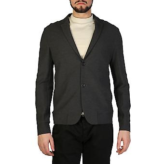 Emporio Armani Original Men All Year Formal Jacket - Grey Color 32800
