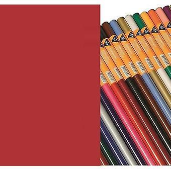 Haza Tissue paper scarlet red 18gr 5SH 50x70cm