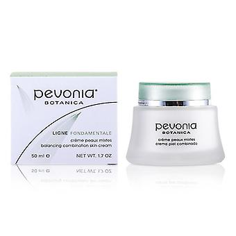 Pevonia Botanica Balancing Combination Skin Cream - 50ml/1.7oz