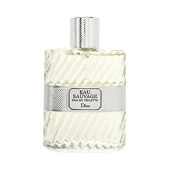 Dior Eau Sauvage Eau de Toilette Spray 50ml