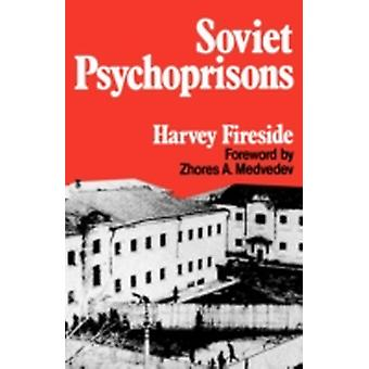 Soviet Psychoprisons by Fireside & Harvey