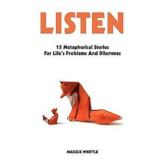 Listen by Whittle & Maggie